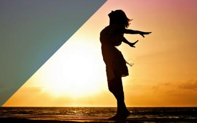 Infográfico:  Beneficios del yoga para pacientes con Cancer de Seno