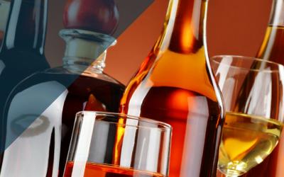 Infográfico: El alcohol y el cancer de seno